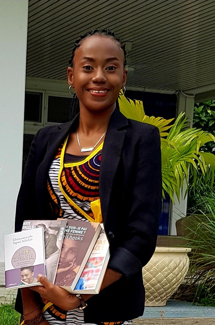 Ruth Maketha - Kongo