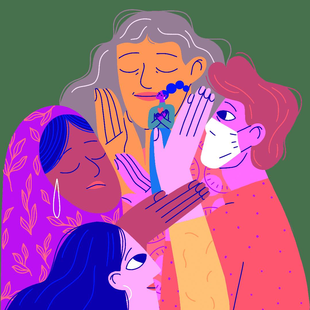 Mettre un terme aux violences sexuelles et sexistes