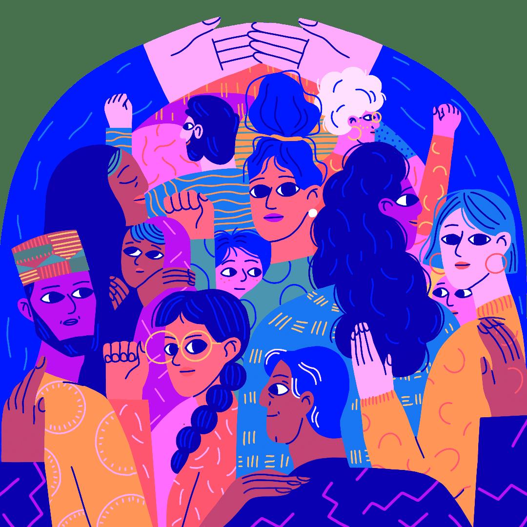 Femmes, paix et sécurité